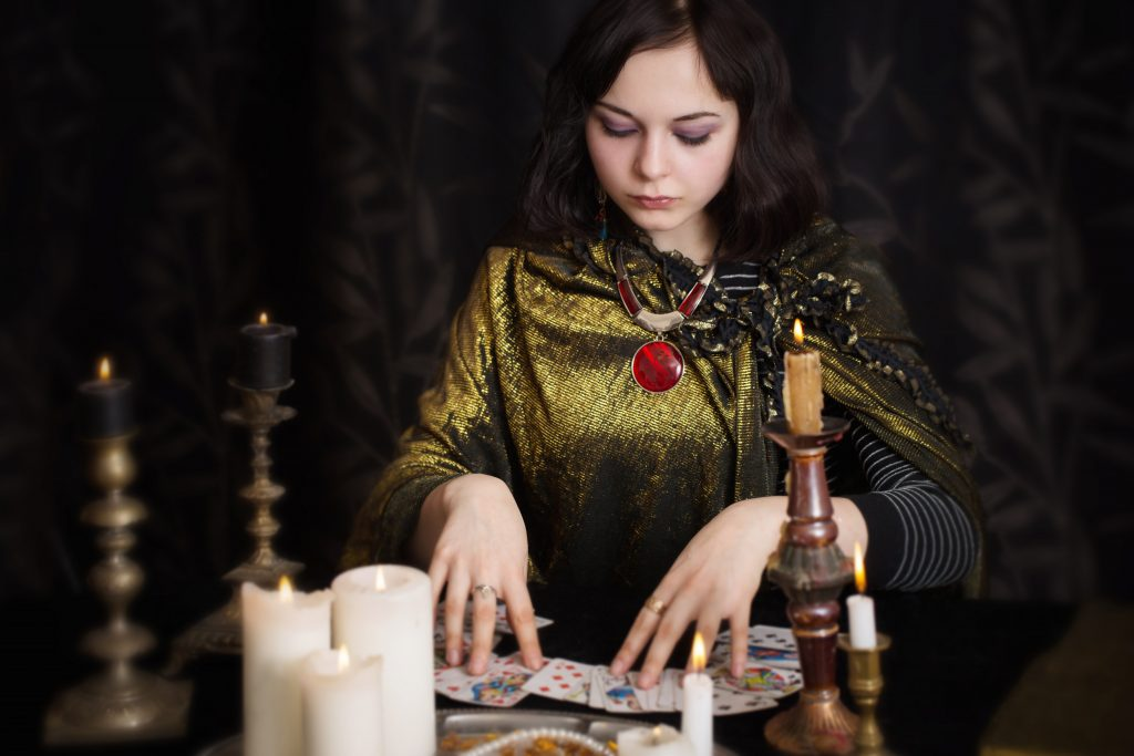 An Introduction to Clairvoyant Psychic Readings