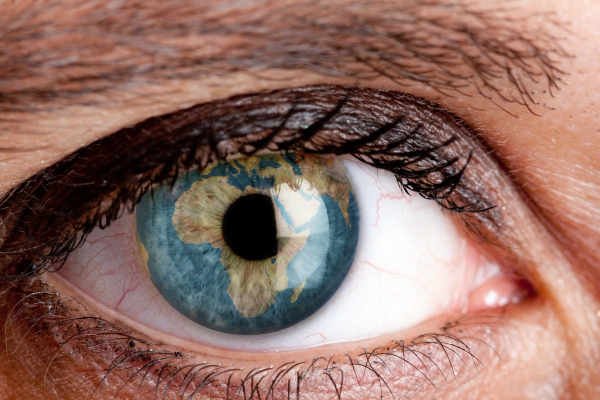 Learn Telepathy – Types of Present Clairvoyant Visions