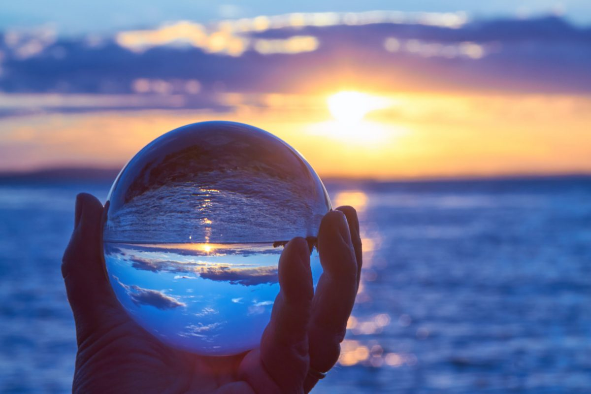Clairvoyance – Psychic Ability