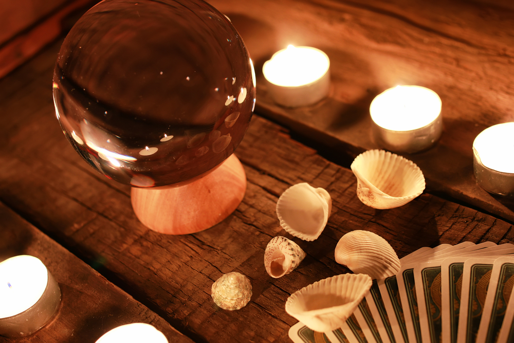 Are You Skeptical of Clairvoyant Psychic Readings?